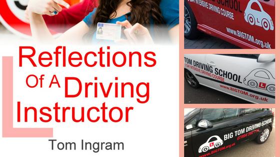 BIG TOM Driving Instructor Training