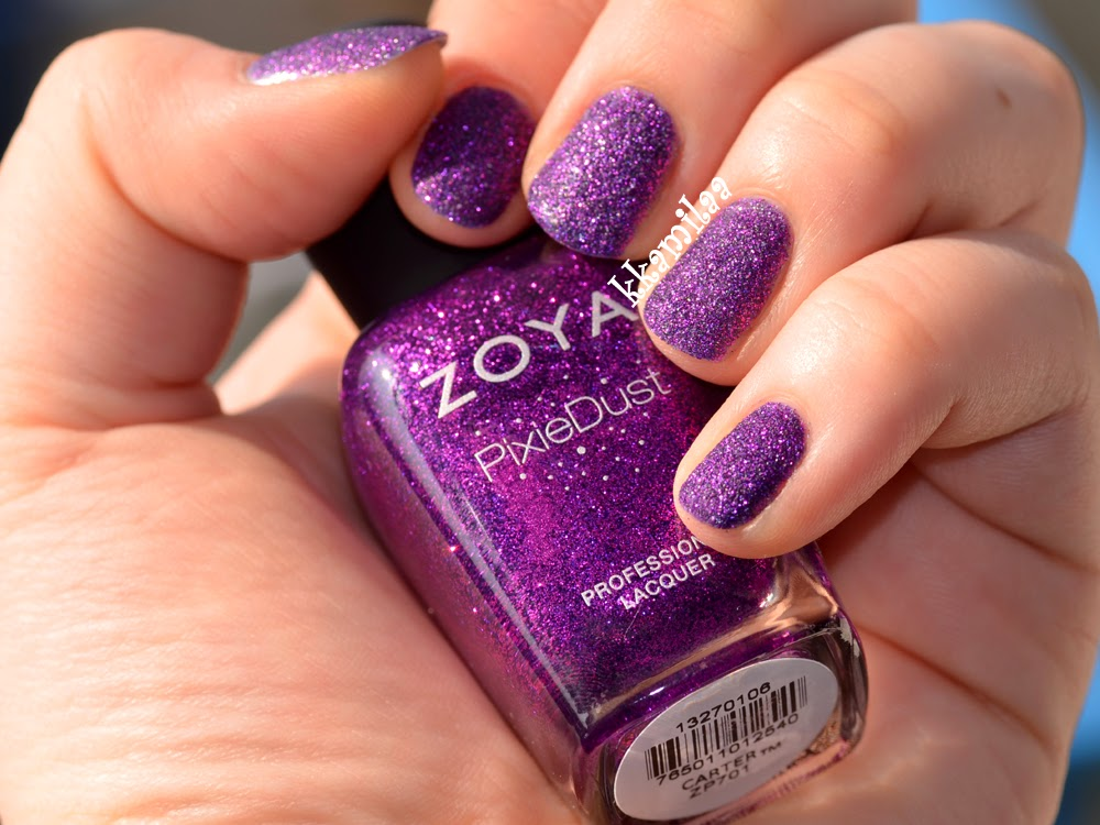 Zoya - Carter