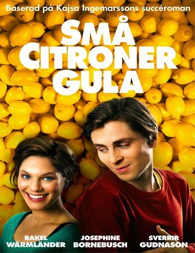 Ver Amor y limones (Små citroner gula) (2013) Online