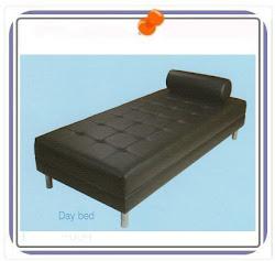 เตียง Day Bed