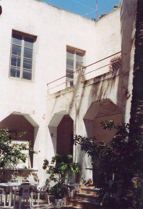 Y por qu no un blog el hort de la mezquita casa y - La casa de la mezquita ...