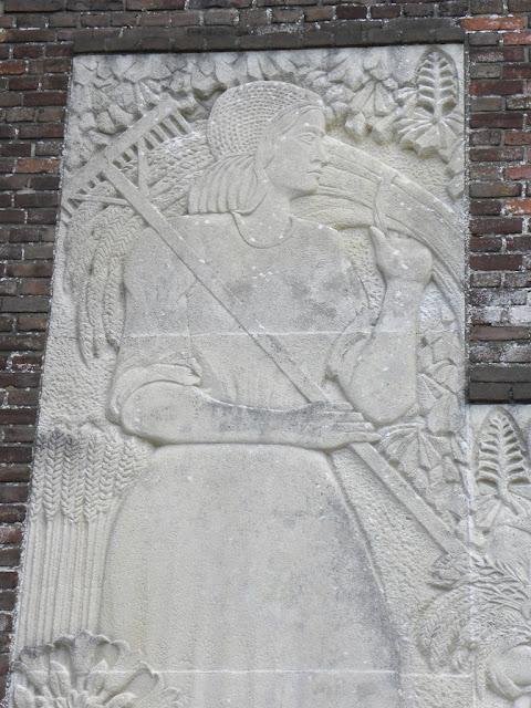 Belgenmonument Amersfoort