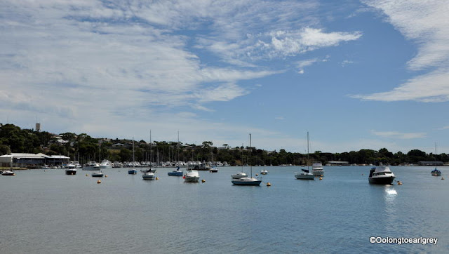 Bicton Baths, Swan River