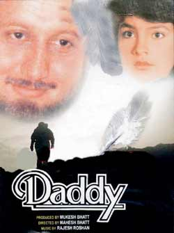 Daddy 1989 Hindi DVDRip x264 700MB AAC 720p Esubs at xcharge.net