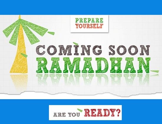 Kata Kata Ucapan Maaf Sebelum Puasa Ramadhan