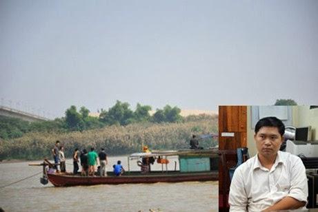 Người nhà nghi nạn nhân Cát Tường bị chặt xác phi tang