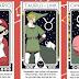Los signos del Zodiaco representados con personajes de Nintendo