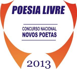 Poesia Livre - Concurso Nacional de novos poetras