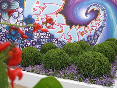 Graffiti Art Design, Graffiti Design