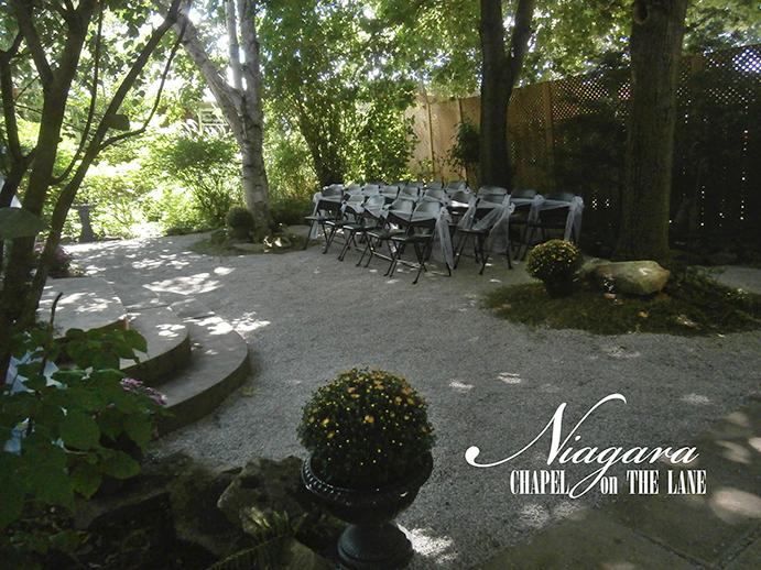 Niagara Falls Elopements And Destination Wedding Chapel On The Lane September 2015