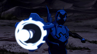 Besouro Azul (Jaime Reyes)