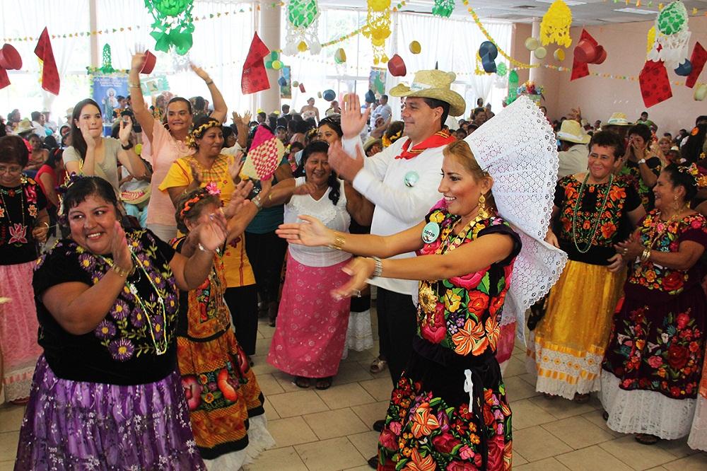 Coatzadigital celebran a san judas tadeo en coatzacoalcos