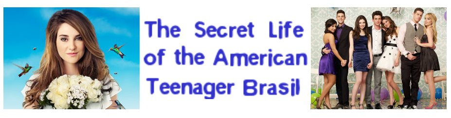 The Secret Life Of The American Teenager Brasil