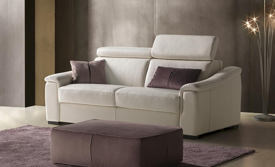 Divani blog tino mariani nuovo divano letto con materasso alto cm 18 e schienale poggiatesta - Schienale divano letto ...