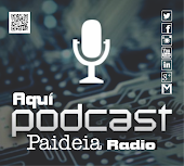 Escúchame en #PaideiaRadio