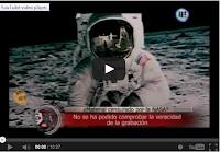 Secretos de la Nasa y  vida intelijente en la Luna