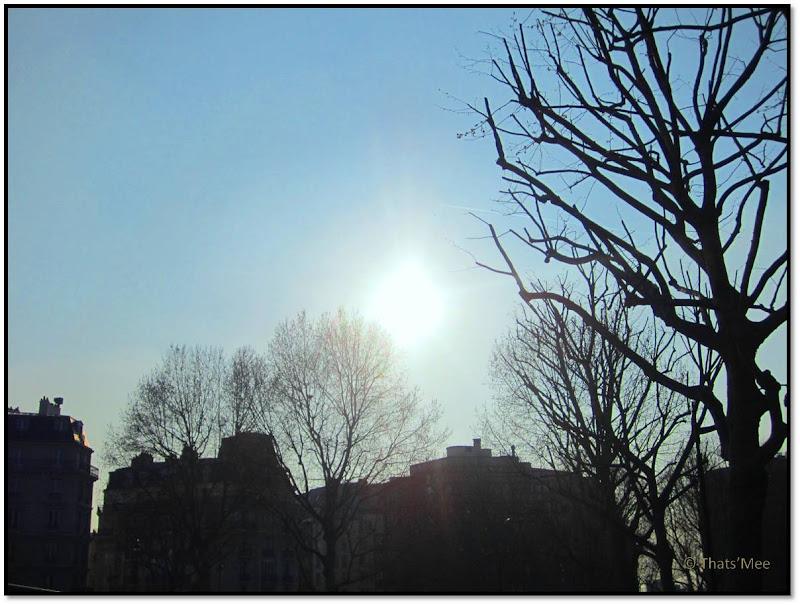 soleil parisien thatsmee