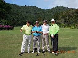 Nexus Golf Resort Karambunai, Kota Kinabalu, Sabah