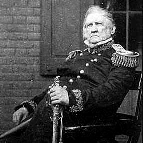 Image: General Winfield Scott. Apologies if link has expired.