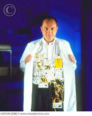 Artificial gut