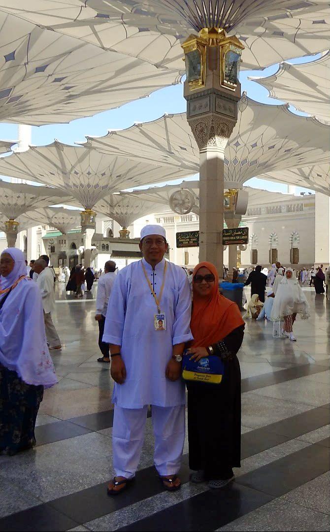 Madinah 2012