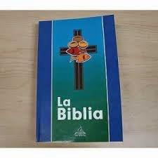 La Biblia en espaol La Biblia Dios Habla Hoy no es catlica