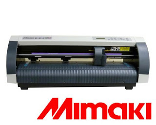 mesin cutting sticker Mimaki CG 60SR