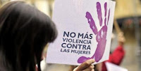 No más violencia contra las mujeres #niunamenos