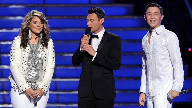 american idol 2011 winner. American Idol 2011 winner is.