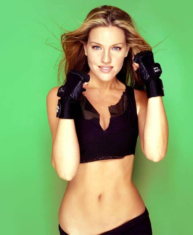 Nicole parker sexy fotos