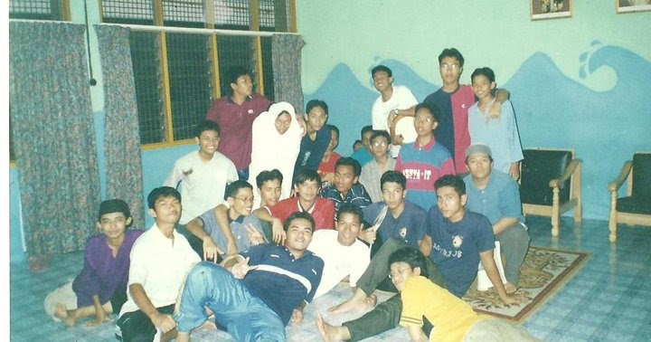 Kecohnye Kunang Azizah The Legend Episod 7
