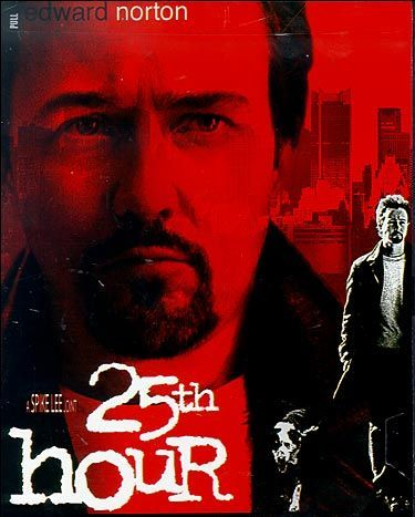 an analysis of a convicted drug dealer in the movie 25th hour The movie 25th hour recounts the 24-hour period immediately prior to the start of a seven-year confinement for a convicted drug dealer of the russian mob, monty brogan played by edward norton.
