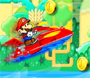 Super Mario Jungle Jet