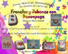 Franelillas decoradas con servilletas