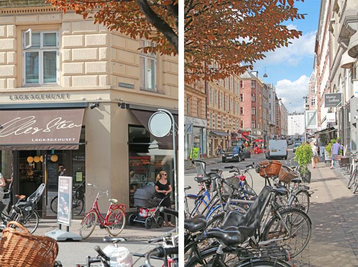 Amalie loves Denmark Kopenhagen