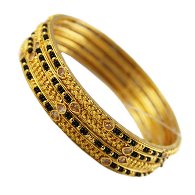 gold cost does diamond how tanishq bangles designer or jewellery online a much bangle