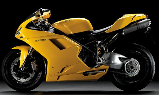 Amazing Ducati