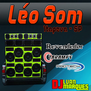 CD LÉO SOM (ITAPEVA-SP)