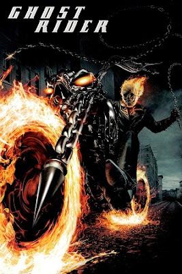 descargar Ghost Rider en Español Latino