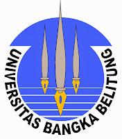 Logo Universitas Bangka Belitung UBB