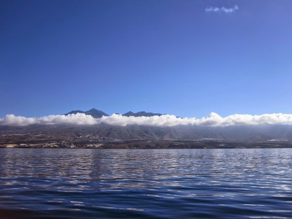 Teneryfa Teide