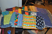 Donations of Fabric