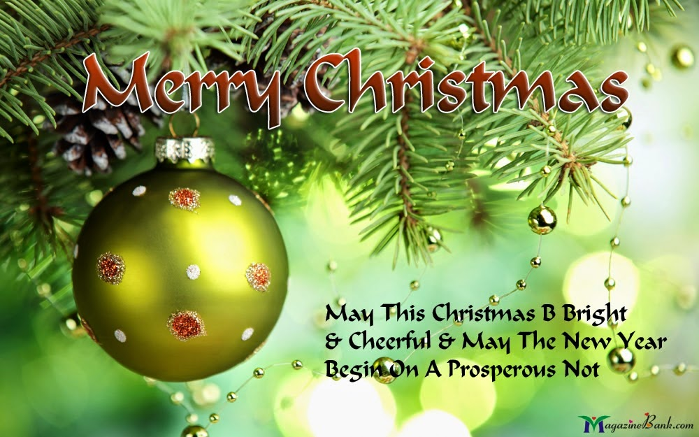 Merry Christmas 2014 Messages for facebook Whatsapp Merry Christmas ...