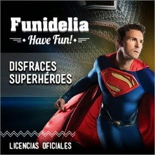 TIENDA AMIGA: FUNIDELIA
