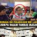 Remaja Ini Pulangkan RM1,600 Yang Dijumpai di Dalam Tandas Masjid