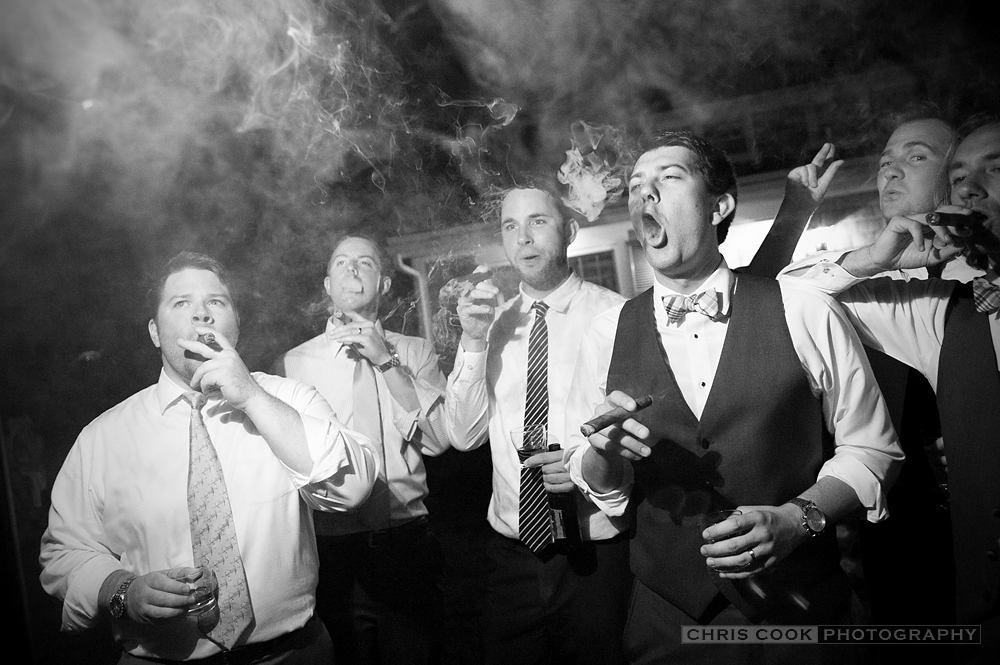 Cape Cod wedding blog photo from Chris Cook Photography about Whitney & Andrew – The Dennis Inn – Cape Cod Wedding