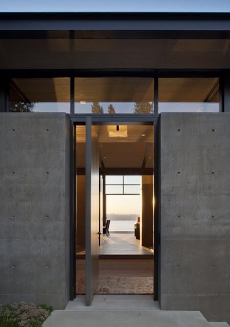 house by Sullivan Conard Architects 9
