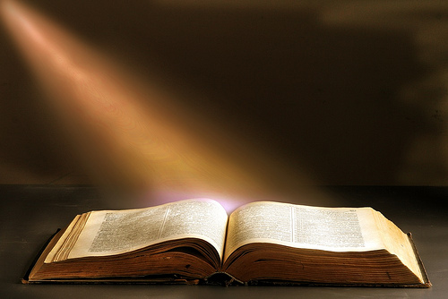 Epitome: Abiding the Word of God