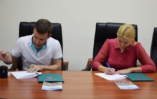 Меморандум про співпрацю між Миколаївщиною та Фондом