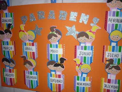 El arte de educar mural para cumplea os en goma eva - Mural para cumpleanos ...